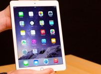 gia ipad air 2