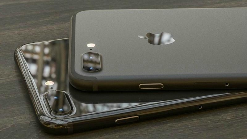 iphone7, iphone 7 plus giá