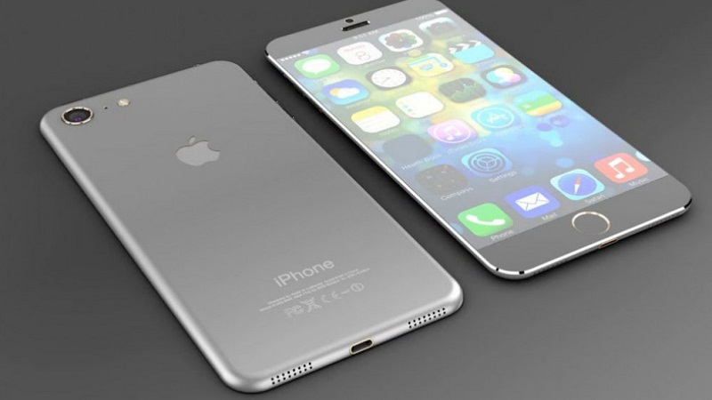iphone 7 và iphone 7 plus