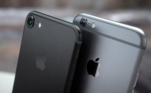 Hình ảnh mới nhất siêu kích thích của iPhone 7 tại Việt Nam