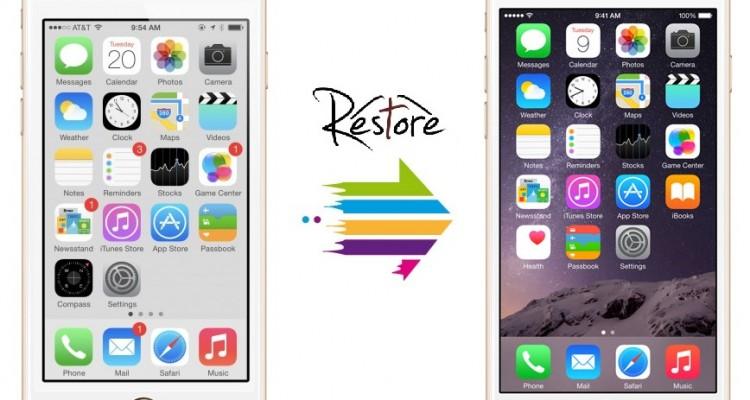 cach-restore-iphone