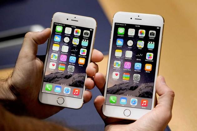 iphone 6, 6 Plus cũ giá tốt fhính hãng bảo hành 12 tháng 1 đổi 1