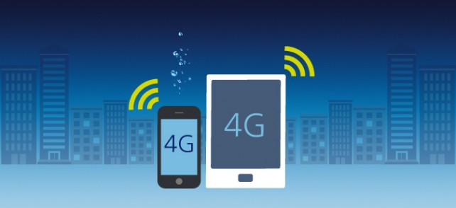 top-country-for-largest-4g-network-speed