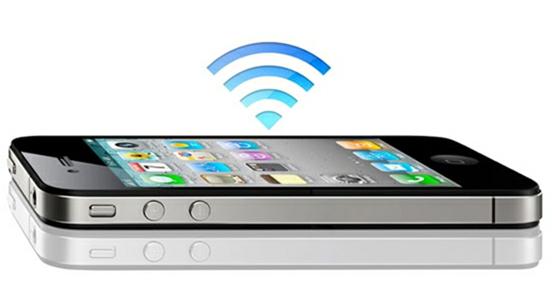 Iphone-hong-wifi