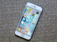 iPhone near new
