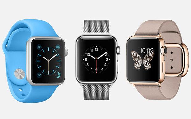 8 bí mật đằng sau chiếc đồng hồ thông minh Apple Watch