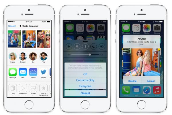 """Những thủ thuật hấp dẫn trên iPhone chỉ những """"chuyên gia"""" mới biết"""