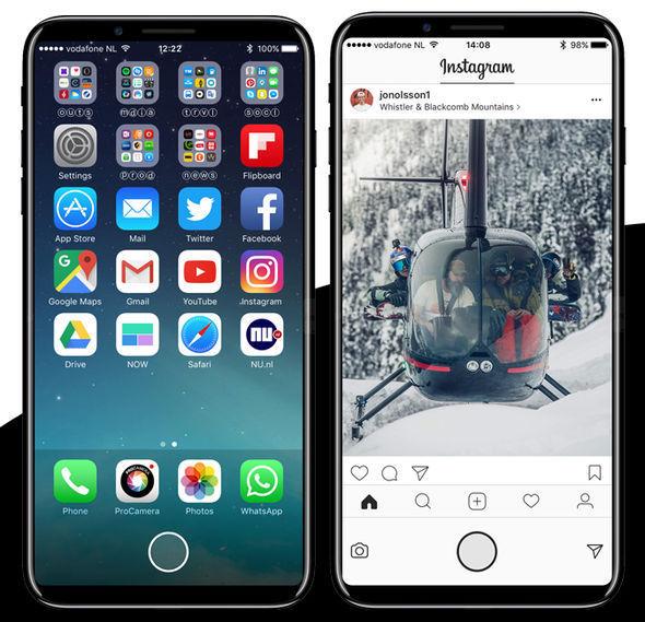 Ai được lợi nhất trong thương vụ mua bán iPhone 8 giá bao nhiêu 256 Gb mùa thu này 1