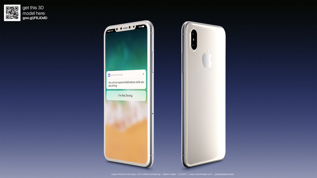 Ai được lợi nhất trong thương vụ mua bán iPhone 8 giá bao nhiêu 256 Gb mùa thu này 2