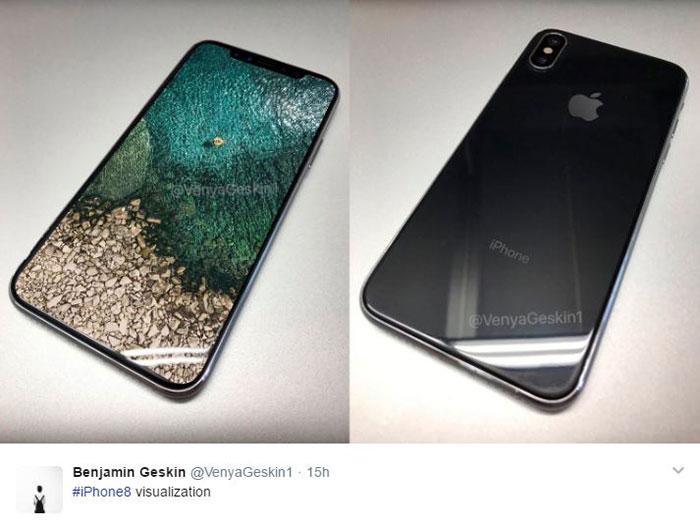 Ai được lợi nhất trong thương vụ mua bán iPhone 8 giá bao nhiêu 256 Gb mùa thu này 6