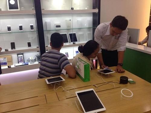 Ai được lợi nhất trong thương vụ mua bán iPhone 8 giá bao nhiêu 256 Gb mùa thu này 7
