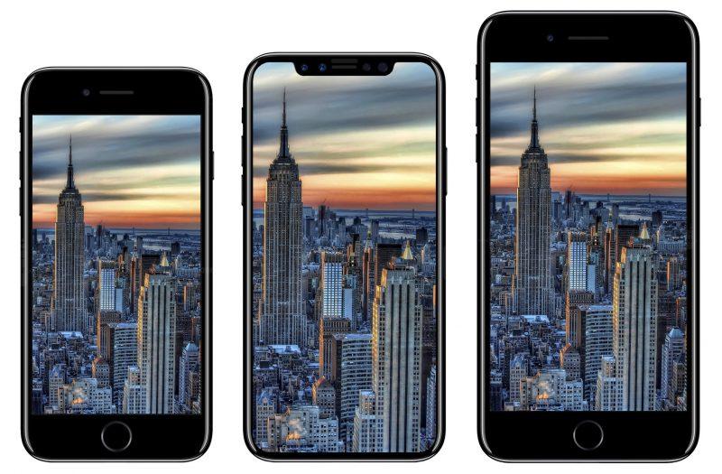 Chốt ngày chính thức ra mắt điện thoại iPhone 8 chính hãng 64 Gb 1