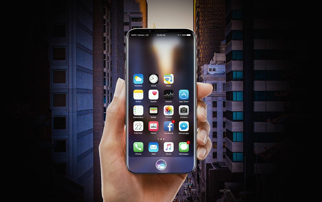 Chốt ngày chính thức ra mắt điện thoại iPhone 8 chính hãng 64 Gb