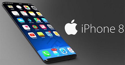 Hé lộ kế hoạch mua bán iPhone 8 chính hãng 128 Gb vào cuối năm nay 1