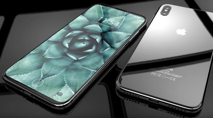 Hé lộ kế hoạch mua bán iPhone 8 chính hãng 128 Gb vào cuối năm nay 5