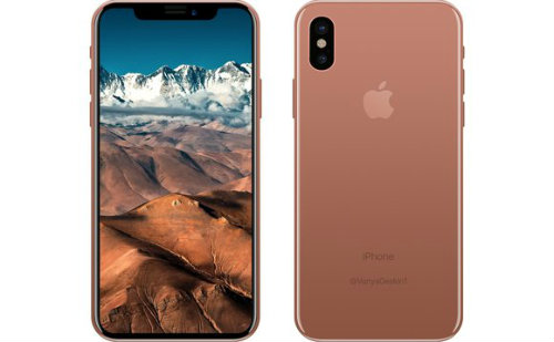 Làm sao mua bán Iphone 8 Like new 64 Gb chất lượng 4