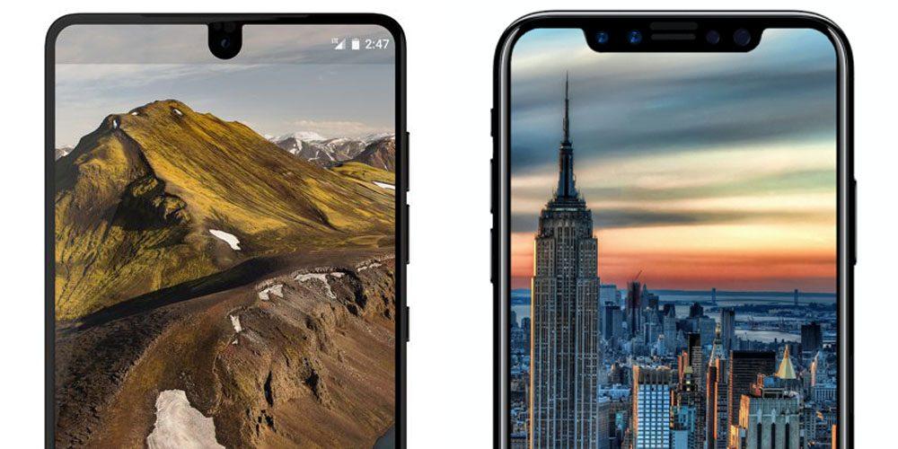 Mẹo phân biệt điện thoại iPhone 8 xách tay 64 Gb với hàng công ty 7
