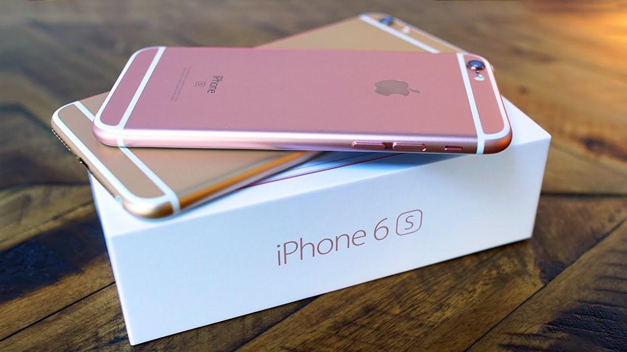 Mẹo phân biệt điện thoại iPhone 8 xách tay 64 Gb với hàng công ty 8