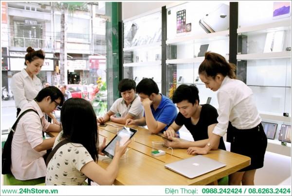 Mẹo phân biệt điện thoại iPhone 8 xách tay 64 Gb với hàng công ty 9