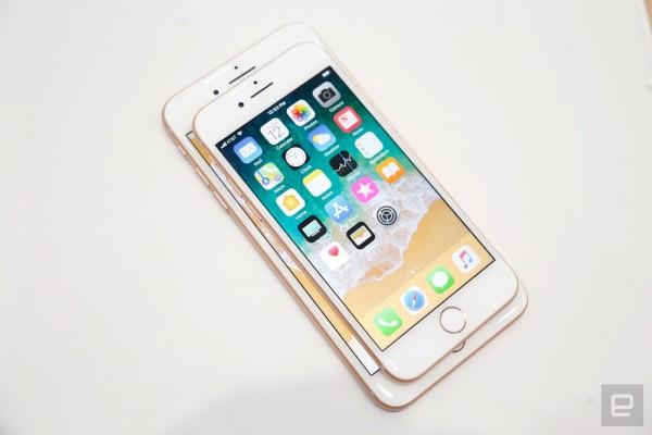 iphone 8-7