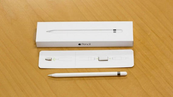 iphone 8 apple pencil