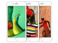 iphone 8 có mấy màu