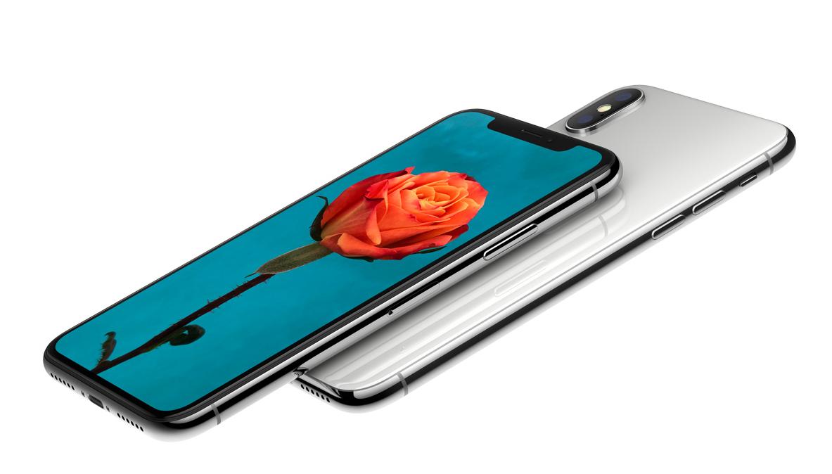 cấu hình iphone x 10