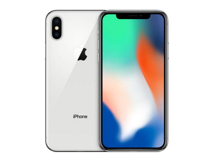iphone x có mấy màu