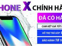 Iphone X Gia Bao Nhieu Mua O Dau Re Nhat Hien Nay 03