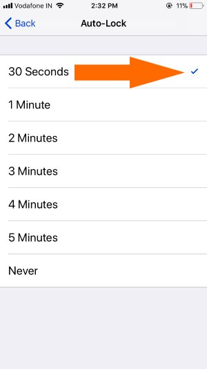 1-Auto-lock-time-interval-on-iPhone