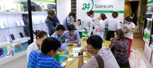Mua iPhone 6s Plus Quoc te tai 24hstore.vn