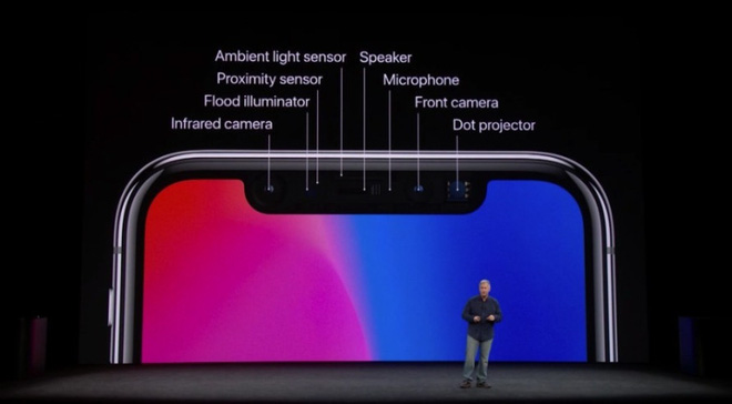 Apple Se Giam Chat Luong Cua Face Id De Kip San Xuat Iphone X 01