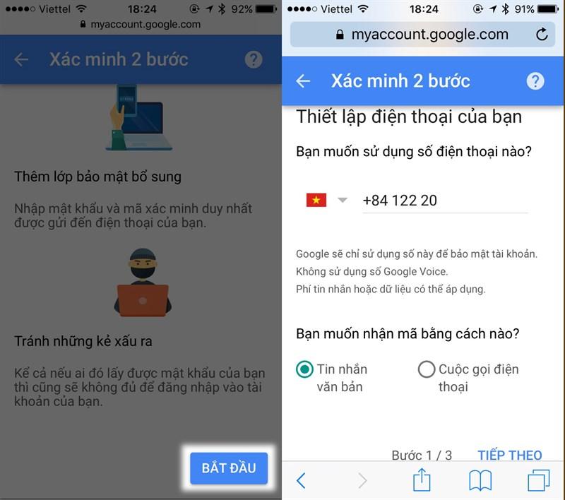 Cach Kich Hoat Bao Mat Hai Lop Cho Facebook Google Icloud Cuc Ky An Toan 09