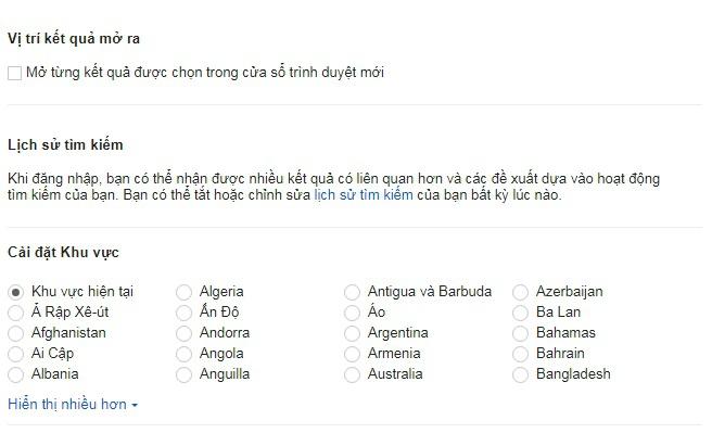 Chinh Thuc Google Xoa Bo Tinh Nang Thay Doi Ten Mien De Tim Kiem Bang Cac Ngon Ngu Khac 02