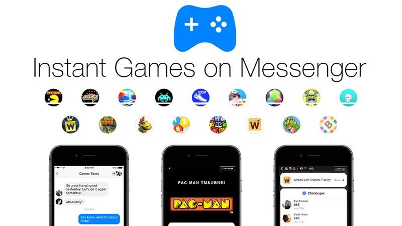 facebook-messenger-games