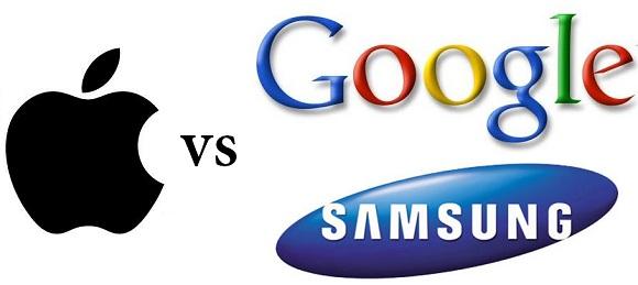 google-apple-samsung