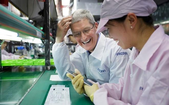 Iphone X Chay Hang Lien Tuc Du Kien Mot Mua Kinh Doanh Boi Thu Cho Apple 01