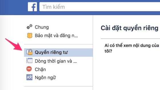 Meo Hay Cach De Vo Hinh Tren Facebook 04
