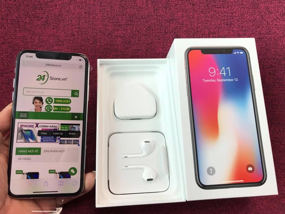 Con Bao So 12 Cua Thi Truong Smartphone Cap Nhat Iphone X Gia Bao Nhieu Theo Bang Gia Moi Nhat Hien Tai 02