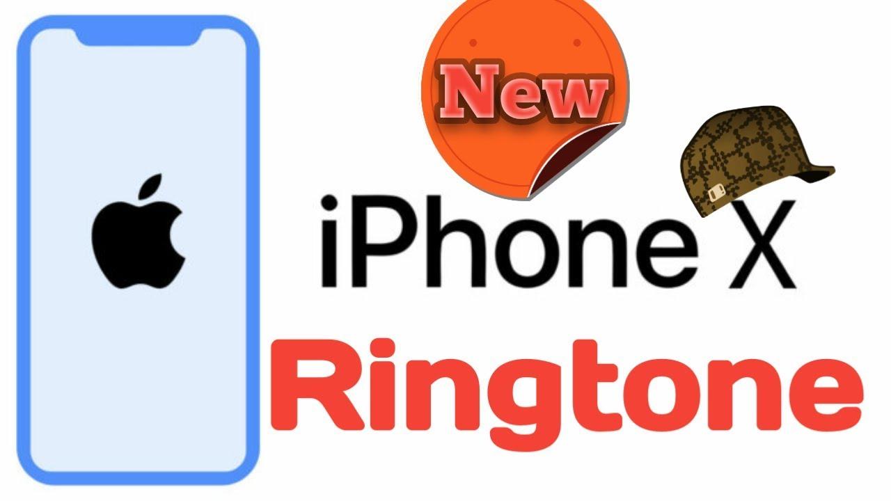 Iphone X Thay The Nhac Chuong Mac Dinh 01