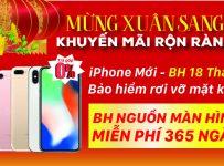 Shock Tan Noc Khuyen Mai Bao Hanh 24hcare Nguon Man Bao Het Trong 365 Ngay Tra Gop Lai Suat 0 Tai 24hstore Vn 01