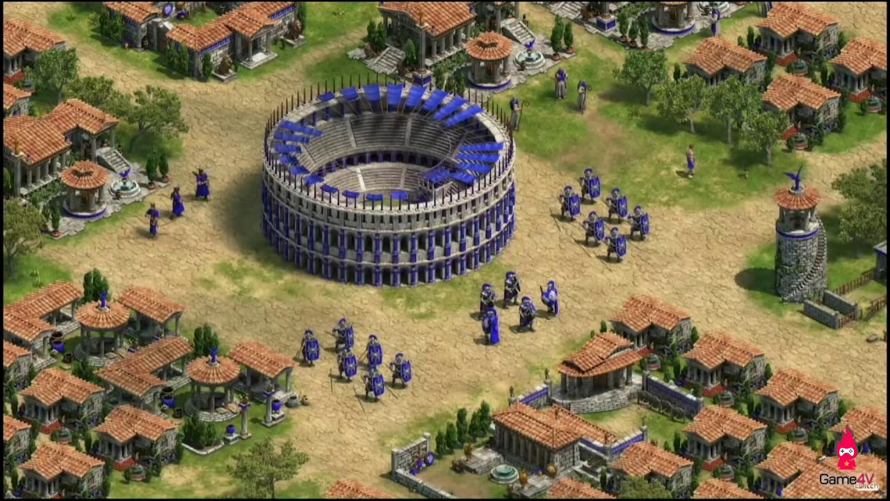 Cach Tai Game De Che Moi Age Of Empires Definitive Edition Hoan Toan Mien Phi 03