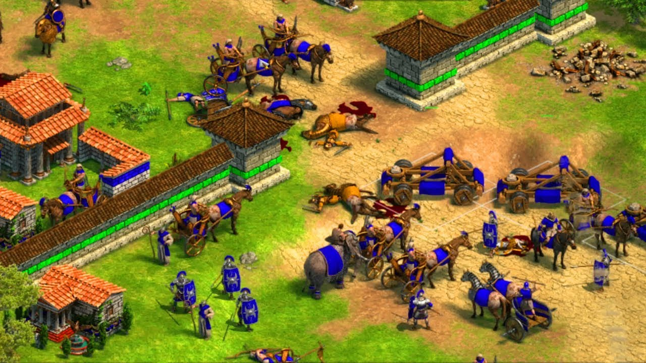 Cach Tai Game De Che Moi Age Of Empires Definitive Edition Hoan Toan Mien Phi 04