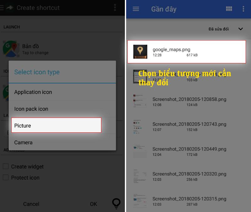 Cach Thay Doi Bieu Tuong Icon Tren Smartphone Android 04