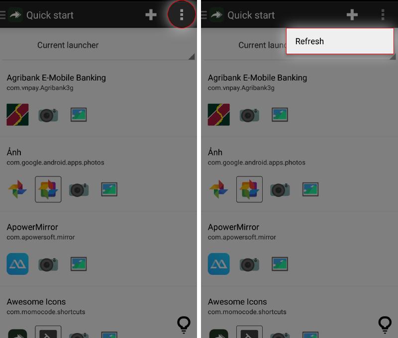 Cach Thay Doi Bieu Tuong Icon Tren Smartphone Android 11