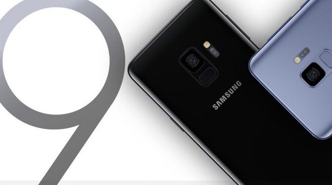 Galaxy S9 Va S9 Ra Mat Nang Cap Nhieu Tinh Nang Manh Me Va Doc Dao 01