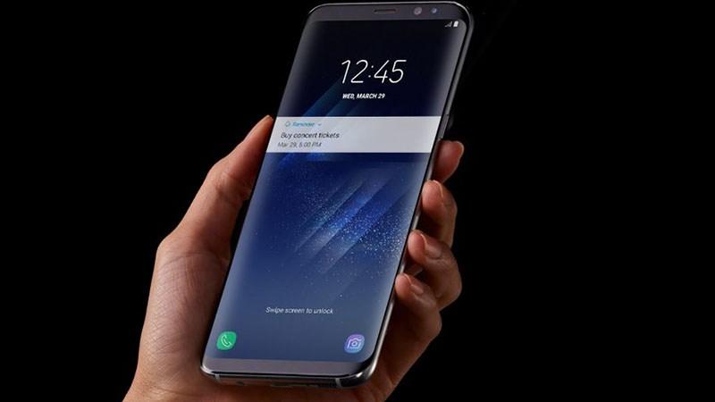 Galaxy S9 Va S9 Ra Mat Nang Cap Nhieu Tinh Nang Manh Me Va Doc Dao 03