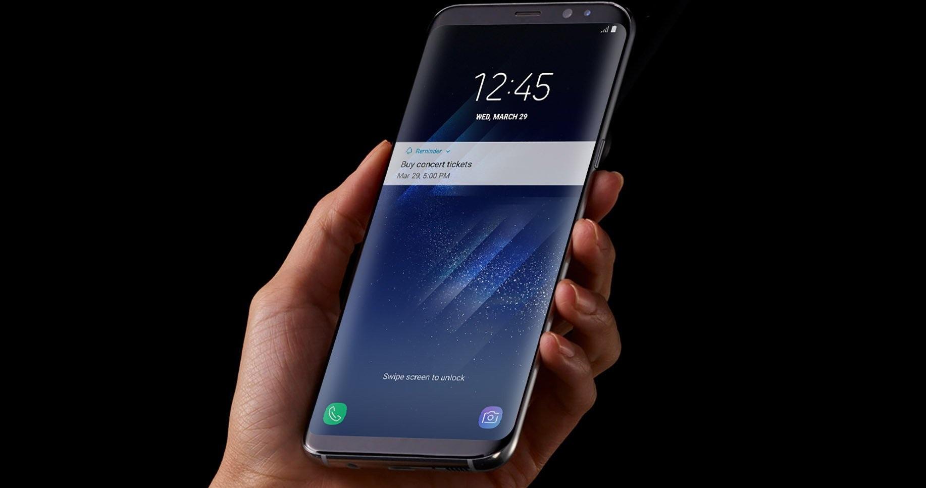 Gia Ban Samsung Galaxy S9 S9 Plus Va Ngay Len Ke Chinh Thuc Tai Vn 01