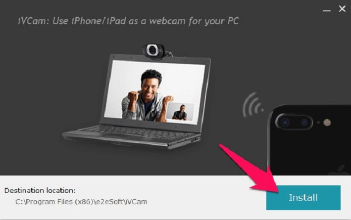 Thu Thuat Bien Iphone Tro Thanh Mot Chiec Webcam Thuc Su Cho Laptop 02