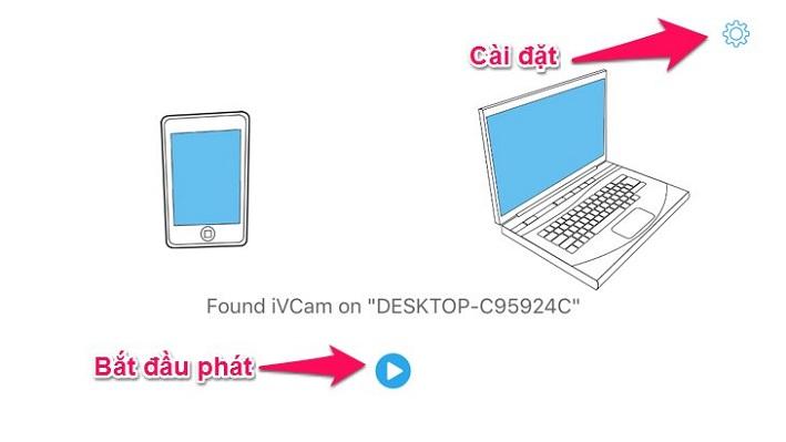 Thu Thuat Bien Iphone Tro Thanh Mot Chiec Webcam Thuc Su Cho Laptop 08